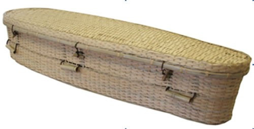 The Bamboo Coffin