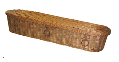 The Willow Coffin